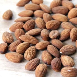Sprouted Almonds (8 oz vol.)